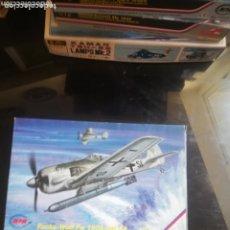 Maquetas: MPM 1/72 FW 190A. Lote 173912722