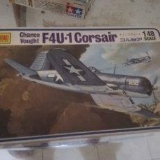 Maquetas: OTAKI 1/48 F4U-1 CORSAIR. Lote 174281195