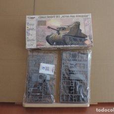 Maquetas: MAQUETA - MIRAGE HOBBY 72806 MEDIUM TANK M3 KURSK BATTLE 1943 1/72. Lote 174593102