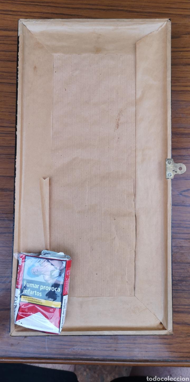 Maquetas: Maqueta enmarcada en forma de cuadro del warsspite - Foto 5 - 175218012