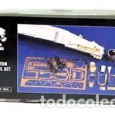Maquetas: VERLINDEN - F-4E PHANTOM SUPER DETAIL SET 1/48 510. Lote 175460003