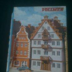 Maquetas: WOLLMER REF 7754 MUSEUM ARSENAL TUIGHUIS. Lote 175525785