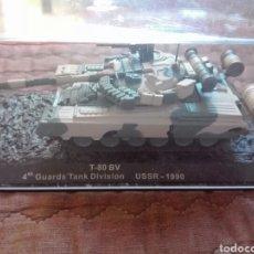 Maquetas: TANQUE T-80 BV ALTAYA.. Lote 175901417