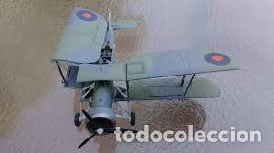 Maquetas: Fairey SWORDFISH MK.I 1:72 Maqueta avión - Foto 8 - 176487054