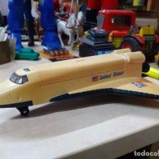 Maquetas: TRANSBORDADOR COLUMBIA NASA.MAISTO MADE IN SPAIN.CON FALTAS.. Lote 176807288