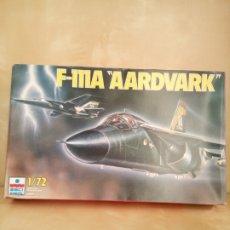Maquetas: F-111A AARDVARK ESCI 1/72 AÑO 1983. Lote 177176849