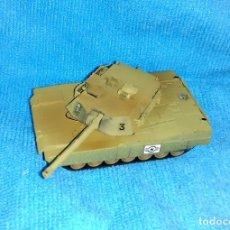Maquetas: LOTE CARRO DE COMBATE / BLINDADO / TANKE M1 A2 ABRAMS - US ARMY - ESC 1/72. Lote 177732537