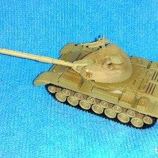 Maquetas: LOTE MAQUETA NUEVA - CARRO DE COMBATE / BLINDADO / TANKE SOVIETICO T55A - US ARMY ESC 1/72. Lote 177737400