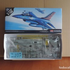 Maquetas: MAQUETA - ACADEMY 12444 F-16 FIGHTING FALCON 1/72. Lote 177885989