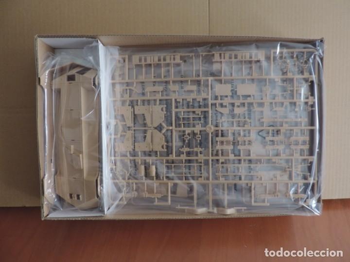 Maquetas: Maqueta - Hobby Boss 83859 French Saint Chamond Heavy Tank Medium 1/35 - Foto 2 - 178056034