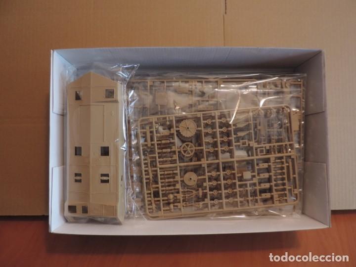 Maquetas: Maqueta - TAKOM 2012 ST CHAMOND (Late type) FRENCH HEAVY TANK 1/35 - Foto 2 - 178057537
