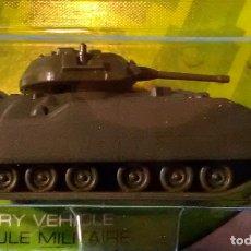 Maquetas: LOTE TANKE DE METAL / BLINDADO / CARRO DE COMBATE - MAISTO - FF14 M2 BRADLEY - US ARMY - SCL. 1/64. Lote 178085155