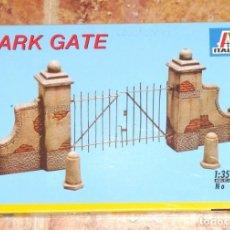 Maquetas: MAQUETA PARK GATE , ITALERI. Lote 178643677