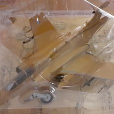 Maquetas: HAWKER BUCCANNEER SB2 B. RAF. REACTORES DE COMBATE 1/72. Lote 178878818
