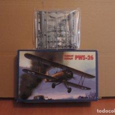 Maquetas: MAQUETA - RPM 72001 PWS-26 1/72 + 6 ZTS. Lote 178946550