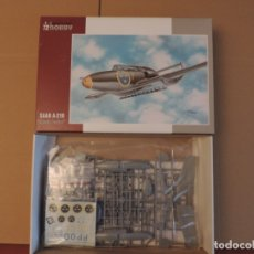 Maquettes: MAQUETA - SPECIAL HOBBY 72246 SAAB A-21R ATTACK VERSION 1/72. Lote 178947021