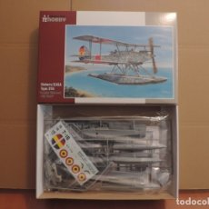 Maquetas: MAQUETA - SPECIAL HOBBY 72241 VICKERS/CASA TYPE 245 SPANISH VILDEBEST WITH FLOATS 1/72. Lote 179172161