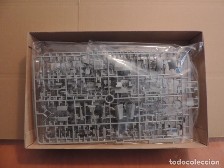 Maquetas: Maqueta - Dragon 6719 5cm PaK 38 (Sf) auf Zugkraftwagen 1t 1/35 - Foto 3 - 179403046