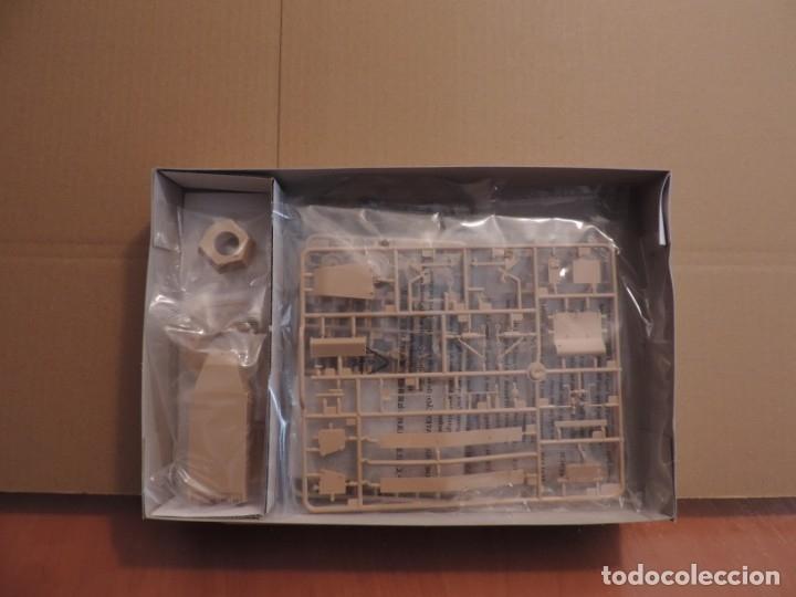 Maquetas: Maqueta - Hobby Boss 83873 Tanque Ligero Sovietico T-18 MOD 1927 1/35 - Foto 2 - 179516765