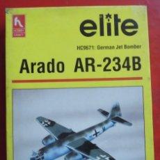 Maquetas: ARADO AR-234B. HOBBY CRAFT ESCALA 1/48. MODELO NUEVO. Lote 180091851