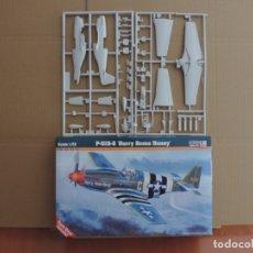 Maquetas: MAQUETA - MISTERCRAFT C-49 P-51 B-5 HURRY HOME HONEY 1/72. Lote 288483963