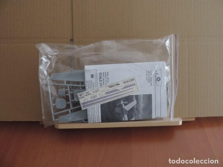 Maquetas: Maqueta - Amodel 72310 Lear fan 2100 1/72 - Foto 2 - 180246243
