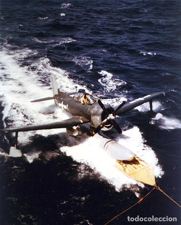 Maquetas: CURTISS SC-1 Seahawk 1:72 SMER 0866 maqueta avión hidroavion - Foto 3 - 180262490
