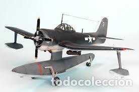 Maquetas: CURTISS SC-1 Seahawk 1:72 SMER 0866 maqueta avión hidroavion - Foto 4 - 180262490
