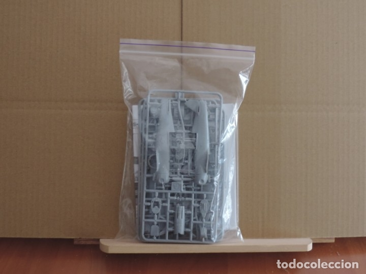 Maquetas: Maqueta - Amodel 72248 Henschel Hs 123C 1/72 - Foto 3 - 180389952