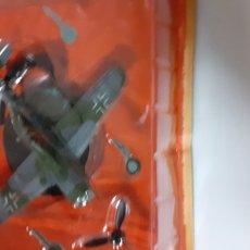 Maquetas: FOCKE WULF FW-190 D. CAZAS SEGUNDA GUERRA MUNDIAL 1/72. Lote 181179555