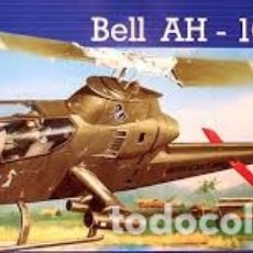 Maquetas: REVELL - BELL AH - 1G COBRA 1/32 04495 . Lote 181534466