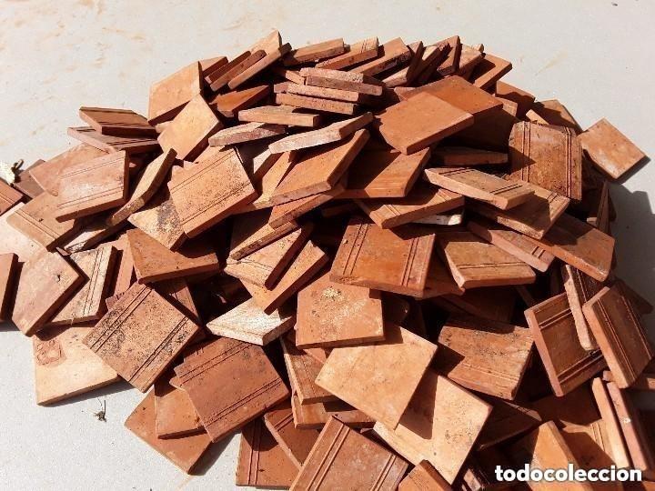 Maquetas: Miniaturas ladrillos 370 tejas para construccion - Foto 10 - 182084638