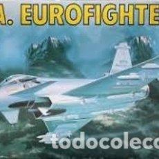 Maquetas: ESCI - E.F.A. EUROFIGHTER 1/72 9093 . Lote 182231553