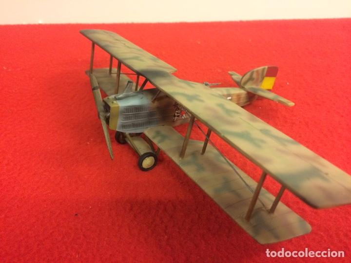 POTEZ 25 (Juguetes - Modelismo y Radio Control - Maquetas - Aviones y Helicópteros)