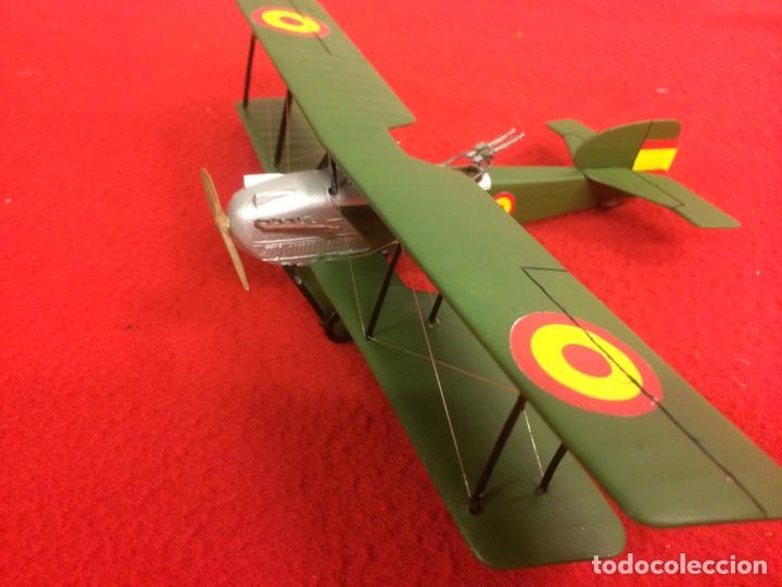 POTEZ XV (Juguetes - Modelismo y Radio Control - Maquetas - Aviones y Helicópteros)