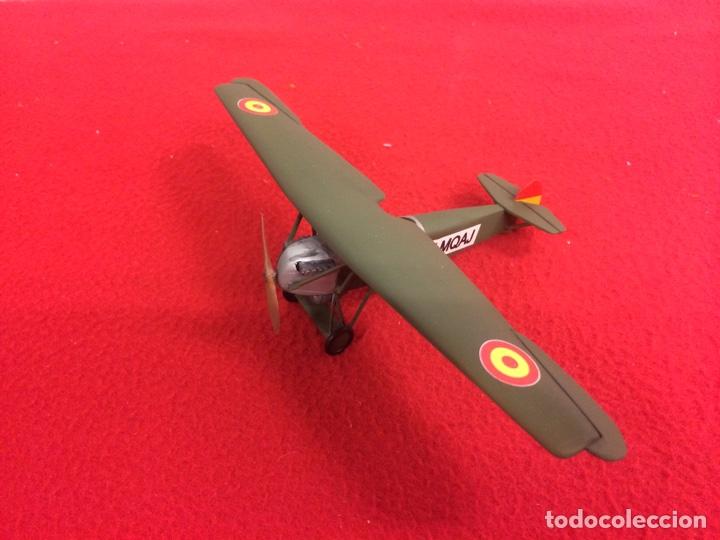 BLACKBURN T3 VELOS (Juguetes - Modelismo y Radio Control - Maquetas - Aviones y Helicópteros)