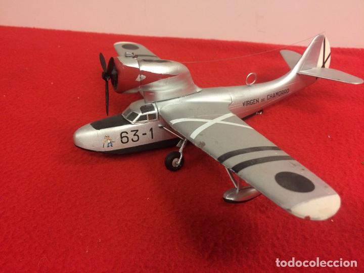 FAIRCHILD 91 (Juguetes - Modelismo y Radio Control - Maquetas - Aviones y Helicópteros)