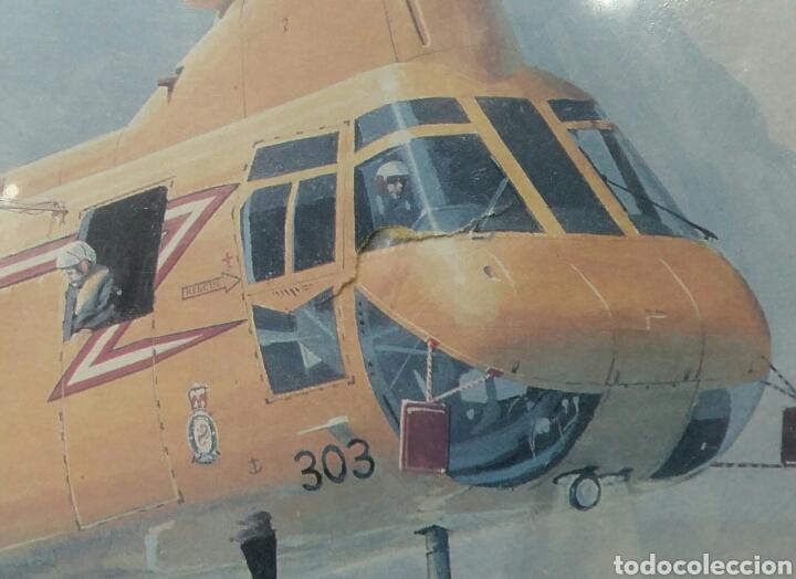 Maquetas: LOTE HOBBY CRAFT.BOEING VERTOL CH113 LABRADOR, F-15 INTERCEPTOR, CF-18 HORNET.1/72. PRECINTADO.NUEVO - Foto 4 - 182787983