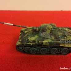 Maquettes: V PANTHER F -TURRET. WWII. Lote 182866285