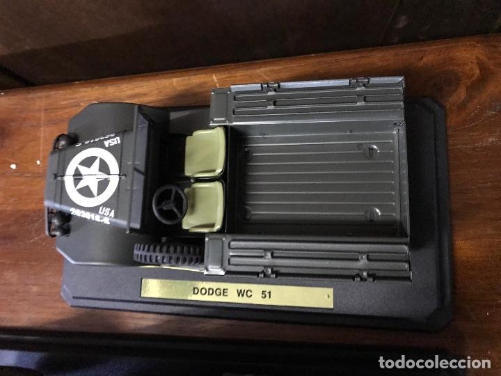 Maquetas: Vehiculos Dodge WC51 y Halftrack M3 - Foto 2 - 183041727