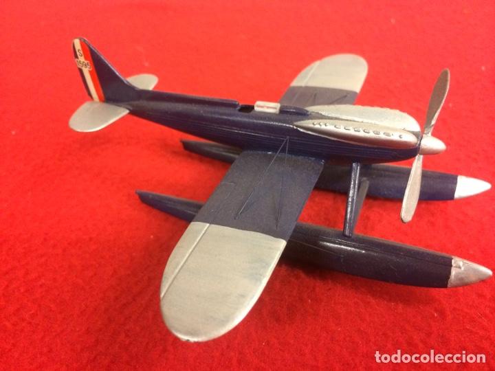 SUPERMARINE S 5/25 (Juguetes - Modelismo y Radio Control - Maquetas - Aviones y Helicópteros)