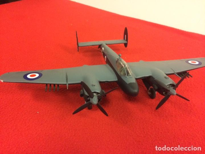 BRISTOL BRINGAND B-MK1 (Juguetes - Modelismo y Radio Control - Maquetas - Aviones y Helicópteros)