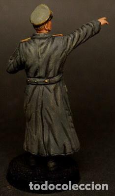 Maquetas: Rommel & Staff North Africa 1942 1:35 DRAGÓN 6723 maqueta figuras diorama carro - Foto 8 - 183598088