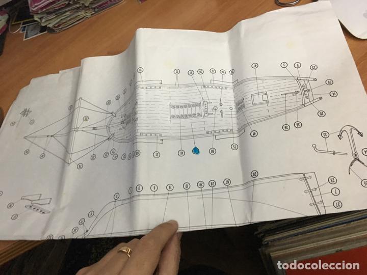 Maquetas: ST. HELENA (MODELISMO CONSTRUCTO) (JU-2) - Foto 5 - 184201765