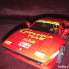 Maquetas: FERRARI GTO. Lote 185998716