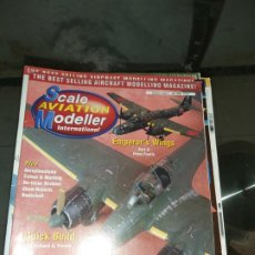 Maquetas: SCALE AVIATION MODELER. Lote 187147955