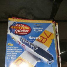 Maquetas: SCALE AVIATION MODELER. Lote 187147968