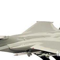 Maquetas: LOTE AVION NUEVO DE METAL DE COLECCION FABBRI - ITALERI - F 15 EAGLE USAF - ESCAL 1/100. Lote 189091283