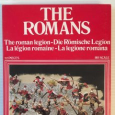 Maquetas: ATLANTIC. THE ROMAN LEGION. THE H0. 1515. Lote 189348685