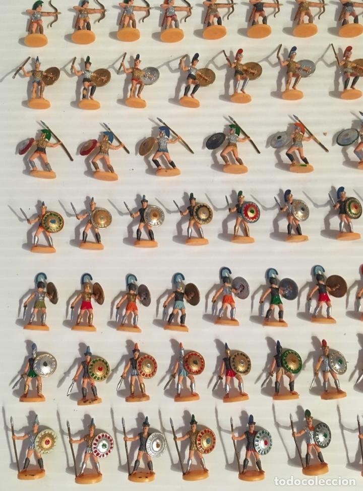 Maquetas: ATLANTIC. THE GREEKS ARMY. THE H0. 1509 - Foto 5 - 189351017
